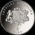 Mana Latvija