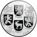 Coats of Arms Coin