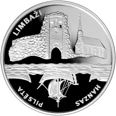 Hansa Cities. Limbazi
