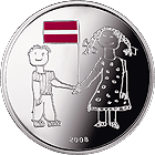 90th Anniversary of Latvia's Statehood