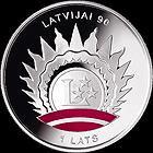 Latvijai 90