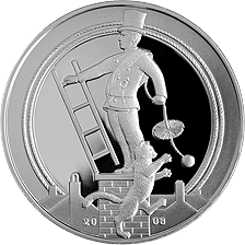 Laimes monēta