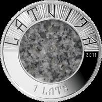 Stone Coin