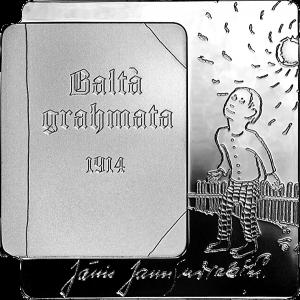 Baltā grāmata