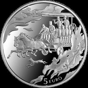 Ugunsdzēsībai Latvijā 150