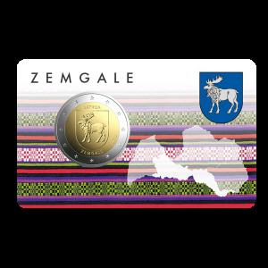 2 EIRO / Zemgale / BU